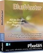 BlurMaster (download or CD/DVD)