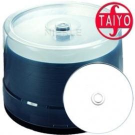 Taiyo Yuden CD-R 48x watershield