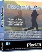 DissolveMaster (download or CD/DVD)