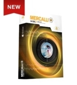 Mercalli V4 SAL+ video stabilisator