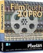 FilmTouch Pro (download or CD/DVD)