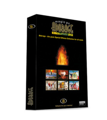 Adorage Vol. 1 (als download of Cd/Dvd)