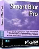 Smart Blur Pro (download or CD/DVD)
