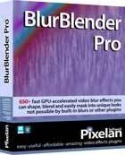 Blur-Blender Pro (download or CD/DVD)