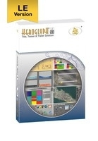 Heroglyph V4 LE (als download of Back-up  Dvd)