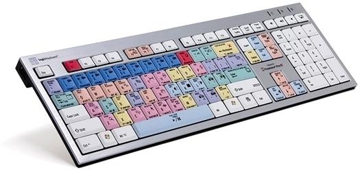 Adobe Premiere Pro CS 6 - PC Wireless Slimline Keyboard