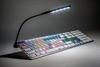 USB LED Keyboard Lamp - Nieuwe LogicLight v2