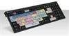 Adobe Premiere Pro CS 6 Nero Slim Line Keyboard (Win)