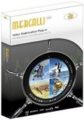 Mercalli v2 Pro Plug-in & Stand ALone  (als Download of DVD)