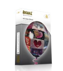 Adorage Vol. 13 (als download of Cd/Dvd)