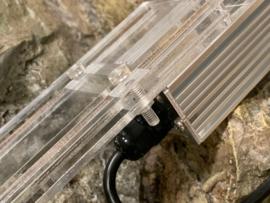 JMB Acryl LED bar holder set
