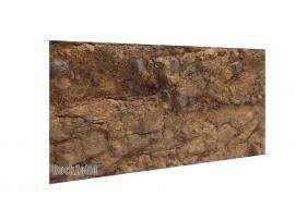 Sandstone (bruin)