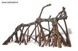 Mangrove Wortels F