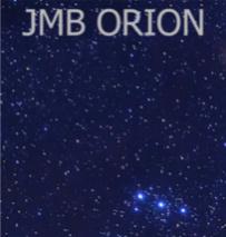 JMB ORION Led  ***NIEUW***