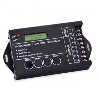Led Controller voor RGB en SMD led