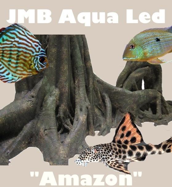 "JMB  - ""SMD"" - Amazon -"