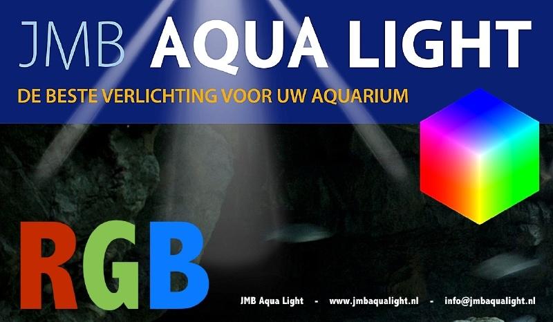 """JMB  - """"RGB"""""""