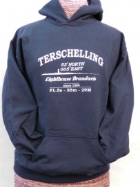 Sweater Kind Donker Blauw