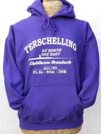 Sweater Volw. Paars