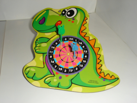 4741 - Dinodarts