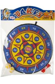 2210 - Velcro Darts