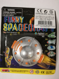 78136 - Funny space