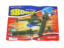 5711 - Shoot helicopter