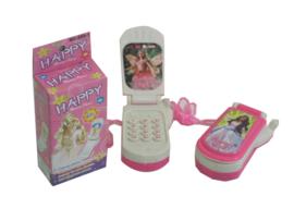 2437 - Girl phone