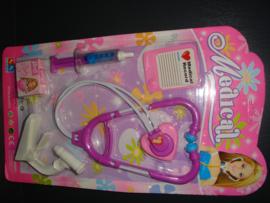 5105 - Medical kit girl