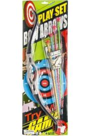 7035 - Archeryset color