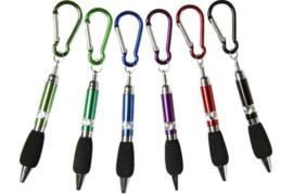 7573 -  Sleutelhanger pen