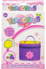 0230 - Fabric Bags