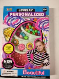 30064 - Jewelry personalized
