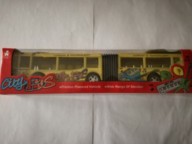 0001 - Harmonicabus