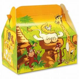 42009 - Menubox Jungle