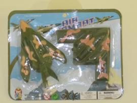 3418 - Air Combat