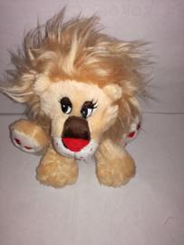 2038 - Zittende Leeuw