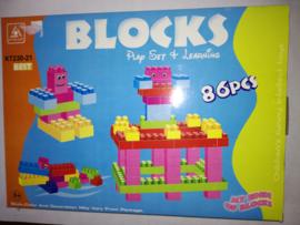 4106 - Megablocks