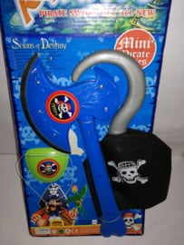 20095 - Pirate sword set