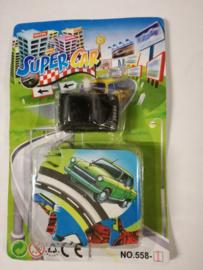 2483 - Super car