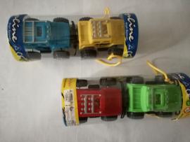 3356 - Hummer's in koker