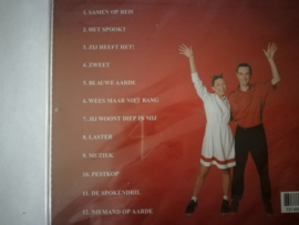 0005 - Suske en Wiske CD