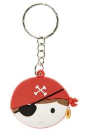 9948 - Sleutelhanger piraat
