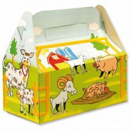 42008 - Menubox boerderij