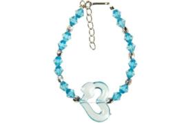 0401 - Bracelet Hearts