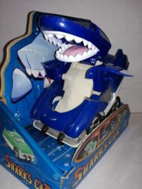 3172 - Sharks car