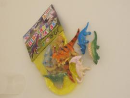 3779 - Dinosaurussen