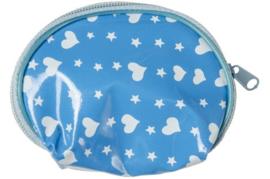 0218 - Star-Heart purse
