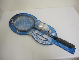 5111 - Badmintonset