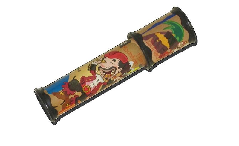 4077 - Caleidoscoop piraat
